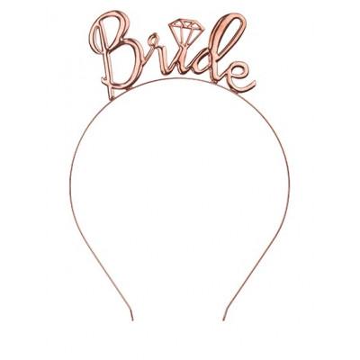Čelenka pro nevěstu - Bride