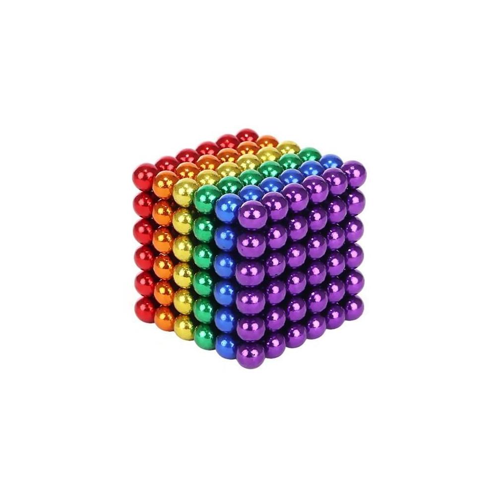 Neocube 5mm Exclusive - duhové