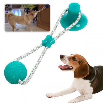 Hračka pro psy na čištění zubů