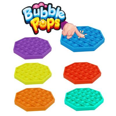 Bubble pops - Praskající bubliny