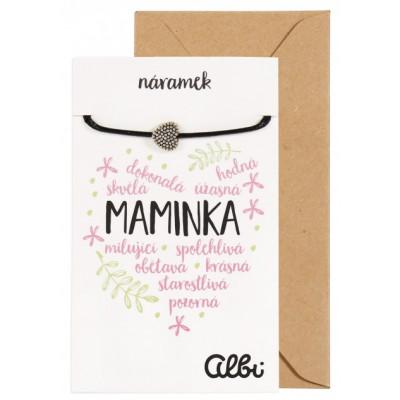 Albi Náramek - Maminka