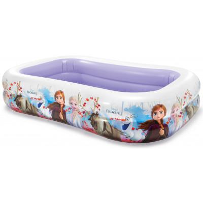 Intex 58469 Nafukovací bazén Frozen II 262x175x56cm