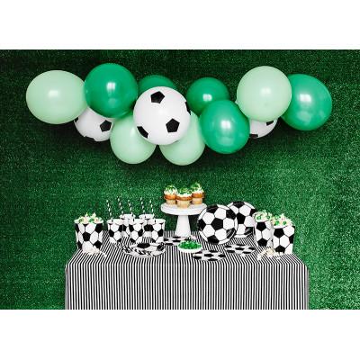 Párty dekorační set - Fotbal