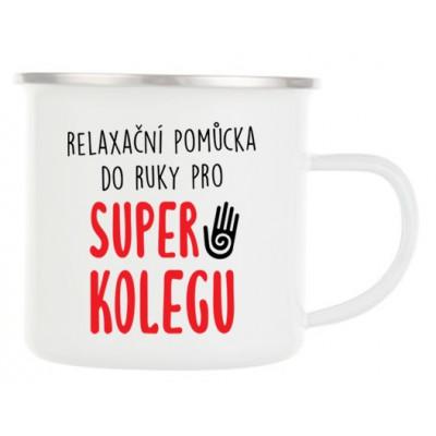 Plecháček - Super kolega