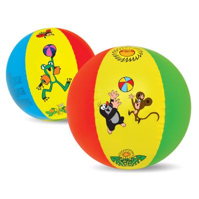 Wiky Nafukovací míč Krtek 61cm