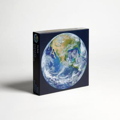 Puzzle - zeměkoule