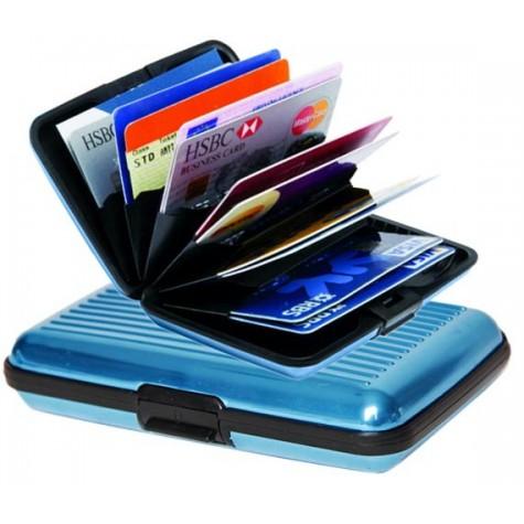 Praktická dokladovka Aluma Wallet