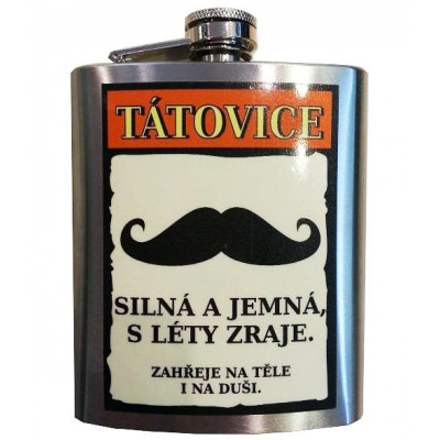Butylka - Tátovice