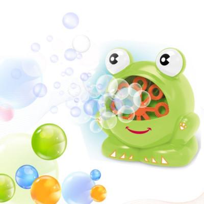 Bublinkovač - Žabák