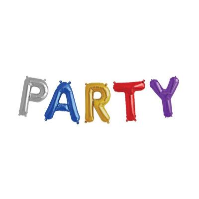 Albi Nafukovací nápis - Party