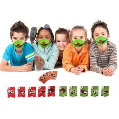 Hra pro děti - chameleon