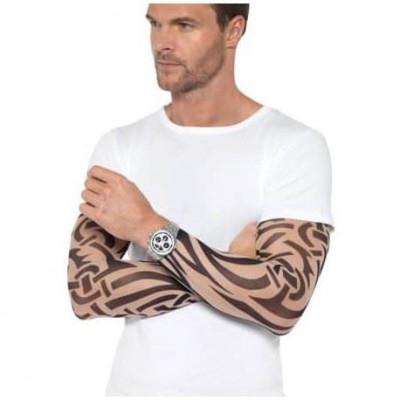 Rukáv - falešné tetování - uni velikost