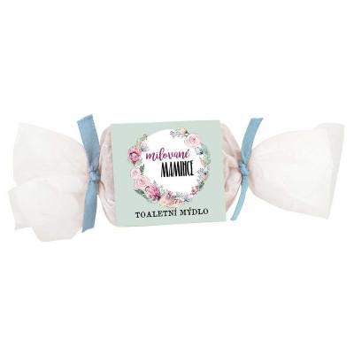 Ručně vyráběné mýdlo - Mamince