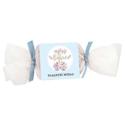 Ručně vyráběné mýdlo - Babičce