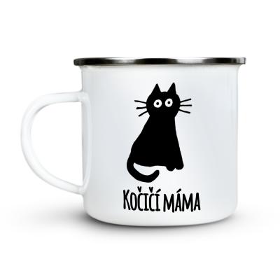 Ahome Plecháček - Kočičí máma