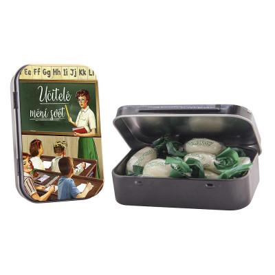Bonbóny v plechové krabičce - Učitelé mění svět