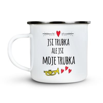 Ahome Plecháček - Jsi moje trubka