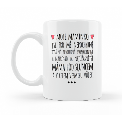 Ahome Hrneček - Moje Maminko