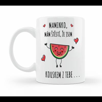 Ahome Hrneček - Maminko kousek z Tebe