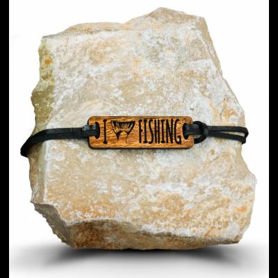 Ahome Náramek - Fishing