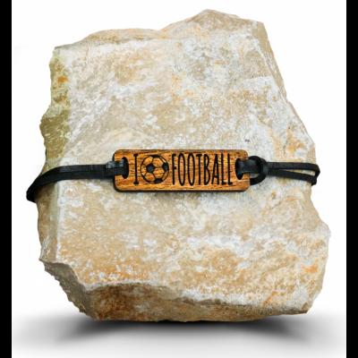 Ahome Náramek - Football
