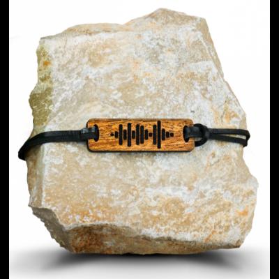 Ahome Náramek - Zvuk