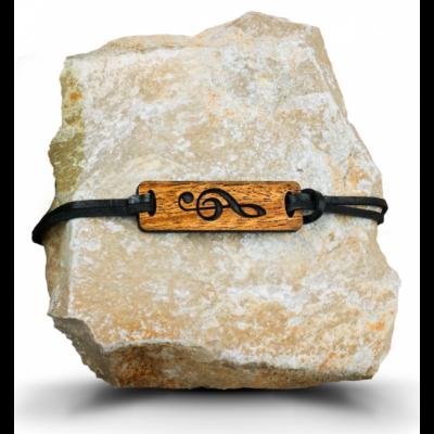 Ahome Náramek - Houslový klíč