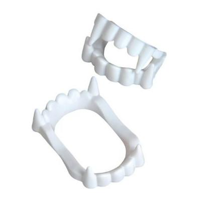 Upírské zuby