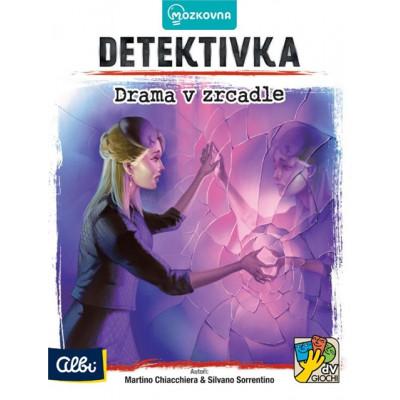 Albi Detektivka - Drama v zrcadle