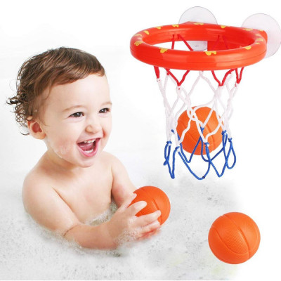 Basketbalový koš pro děti s přísavkami
