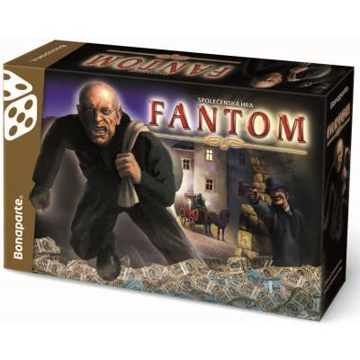 Bonaparte Fantom společenská hra