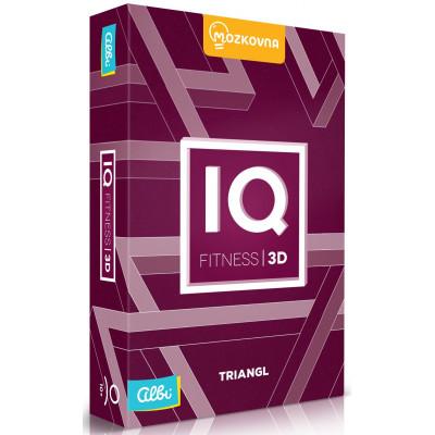Albi IQ Fitness 3D - Triangl