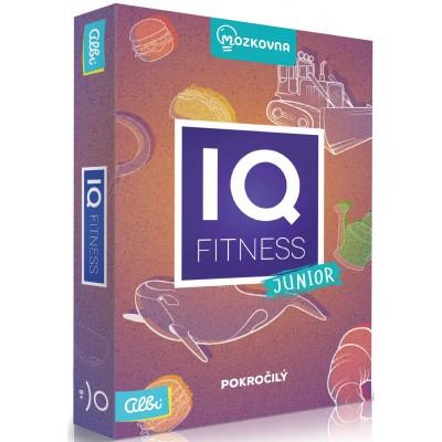 Albi IQ Fitness Junior - Pokročilý