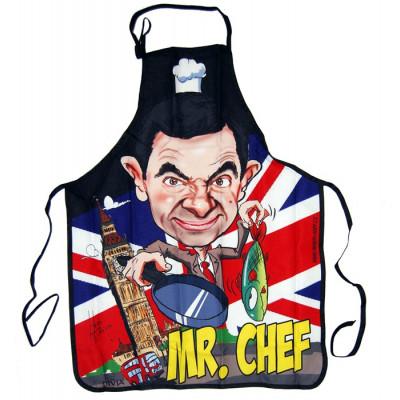 Zástěra - Mr. Chef