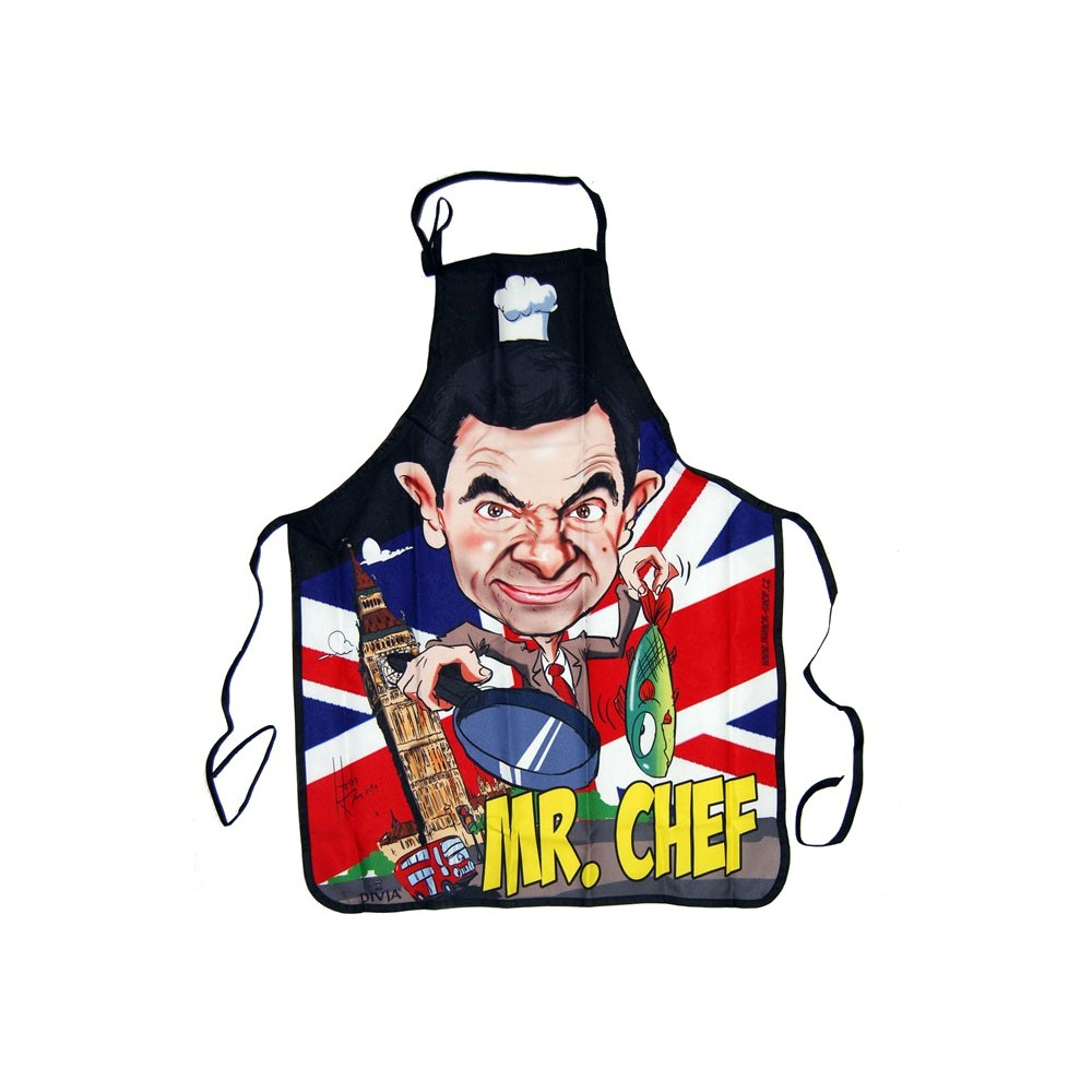 Zástěra - Mr. Chef