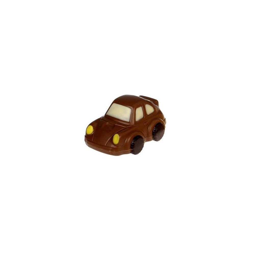 Čokoládové auto