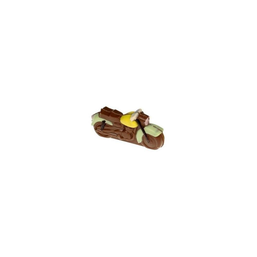 Čokoládová Motorka