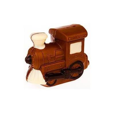 Čokoládová Lokomotiva