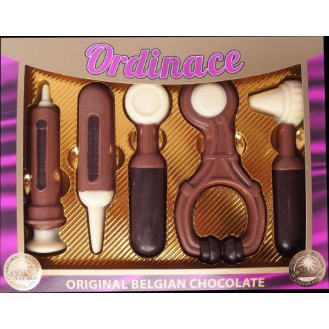 Čokoládová Ordinace