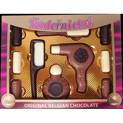 Čokoládové Kadeřnictví