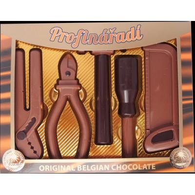 Čokoládové Profi nářadí