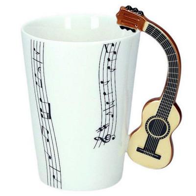 Hrnek - klasická kytara