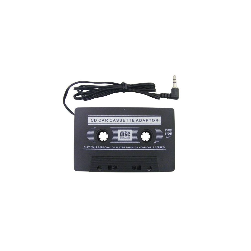 Kazetový adaptér