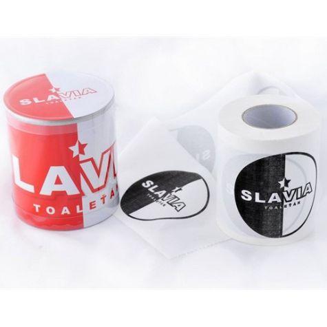 Toaletní papír - Slavia