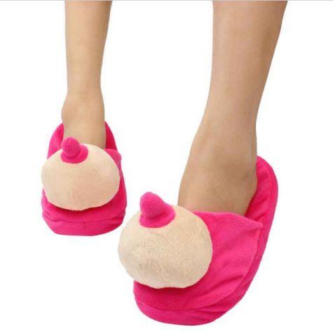 Papuče - prsa