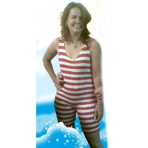 Retro plavky - dámské