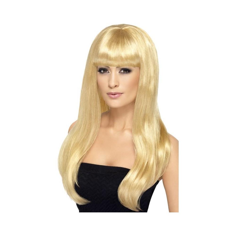 Paruka - Babelicious - blond