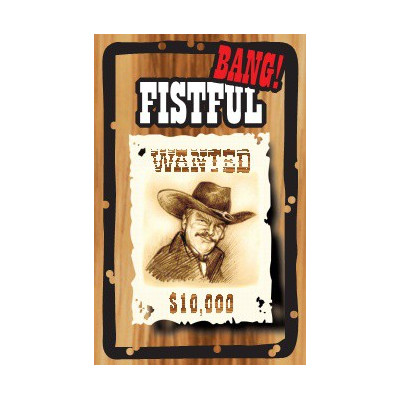 Albi Bang! Fistful