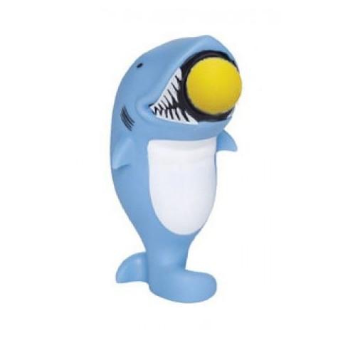 Střílející zvířátko - žralok