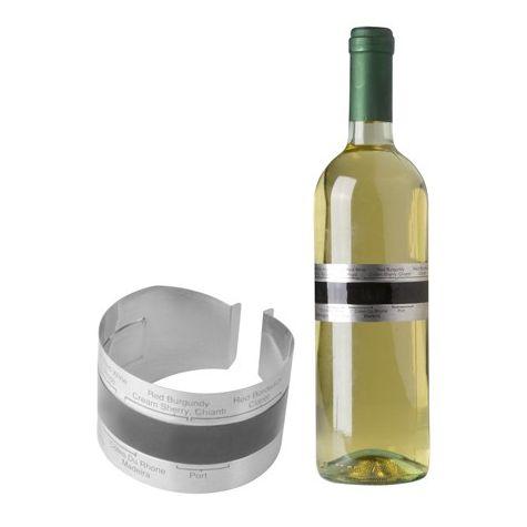 Teploměr na víno UNO